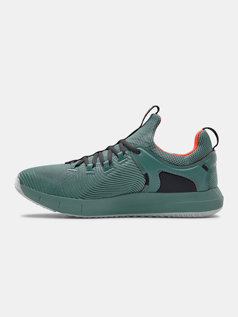 Boty Under Armour UA HOVR Rise 2-BLU