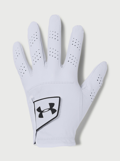 Rukavice Under Armour Spieth Tour Glove-WHT