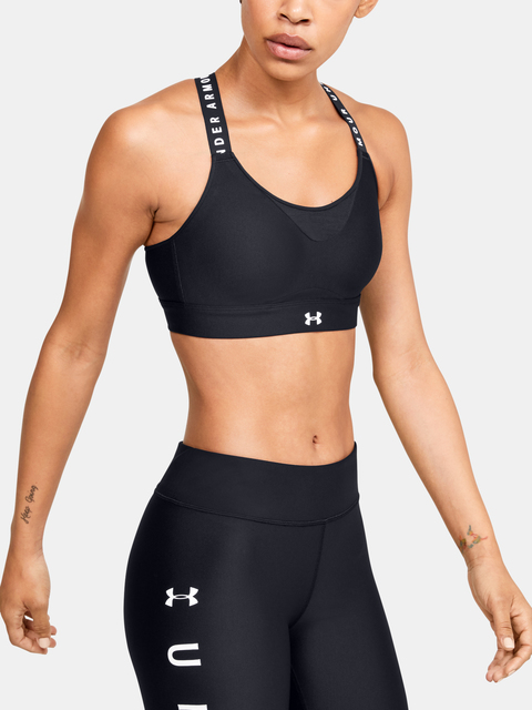 Podprsenka Under Armour Infinity High Bra