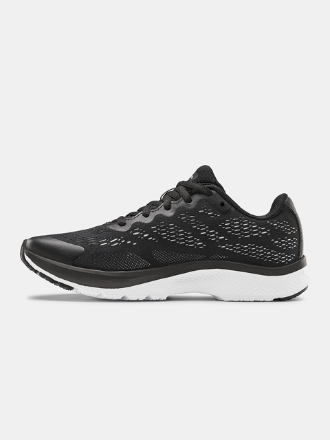 Boty Under Armour BGS Charged Bandit 6-BLK