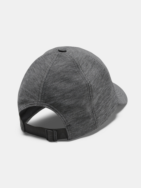 Kšiltovka Under Armour UA Heathered Play Up Cap-GRY
