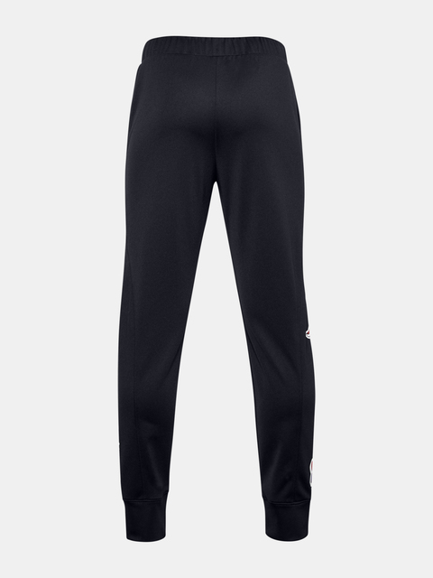 Kalhoty Under Armour Boys Perf Pant-BLK