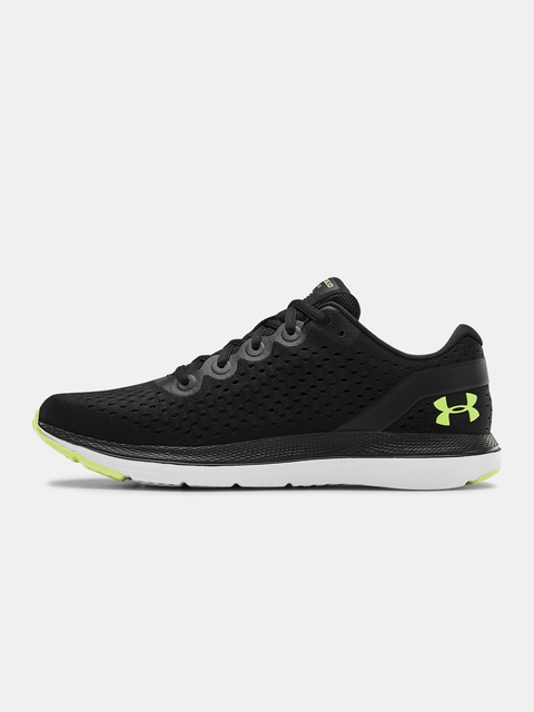 Boty Under Armour  Charged Impulse-BLK