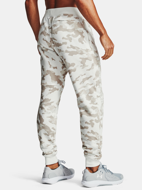 Tepláky Under Armour  Rival Fleece Camo Joggers