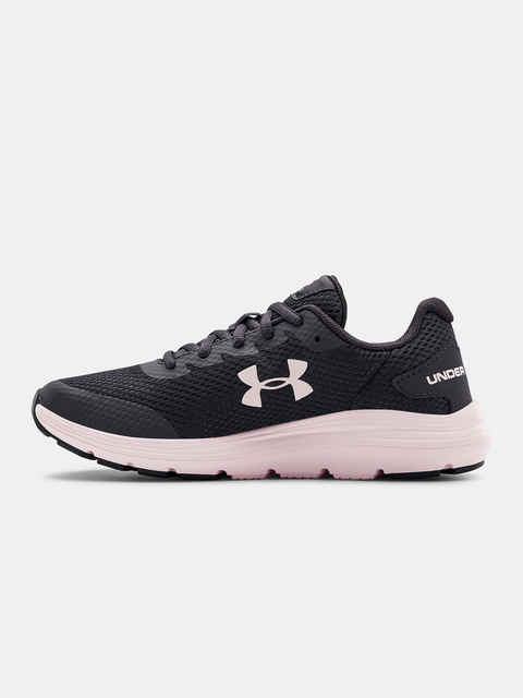 Boty Under Armour GS Surge 2-PPL