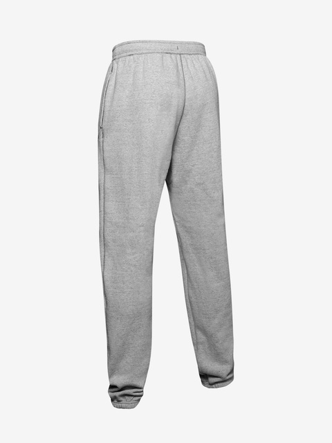 Tepláky Under Armour PROJECT ROCK WARMUP BOTTOM-GRY