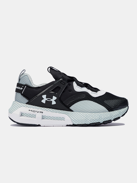 Boty Under Armour UA W HOVR Mega MVMNT-BLK