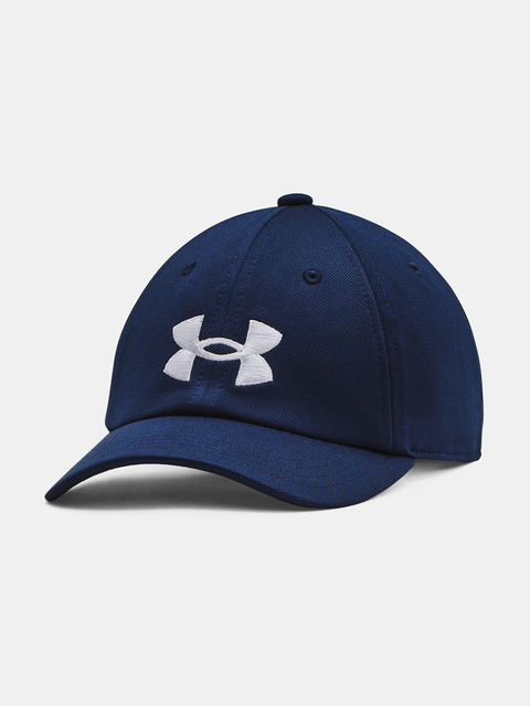 Kšiltovka Under Armour Blitzing Adj Hat-NVY