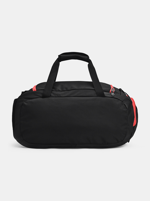 Taška Under Armour Undeniable 4.0 Duffle SM-BLK