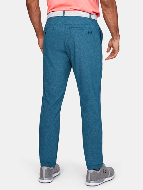 Kalhoty Under Armour UA Showdown Vent Taper Pant-BLU