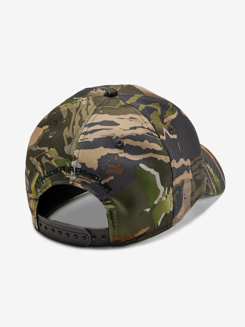 Kšiltovka Under Armour Camo Cap 2.0