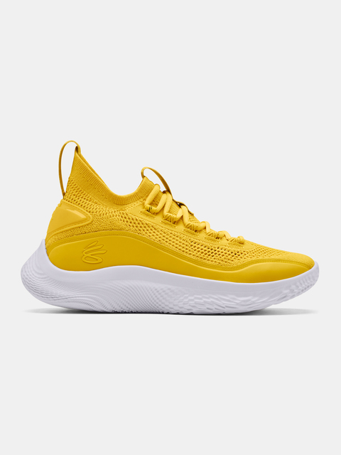 Boty Under Armour CURRY 8
