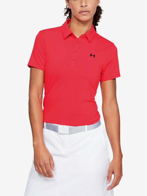 Tričko Under Armour Zinger Short Sleeve Polo
