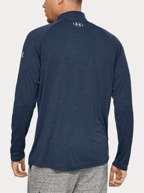 Mikina Under Armour Project Rock Tech 1/2 Zip
