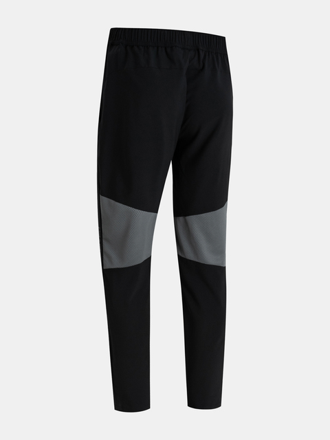 Kalhoty Under Armour Summer Woven Pant-BLK