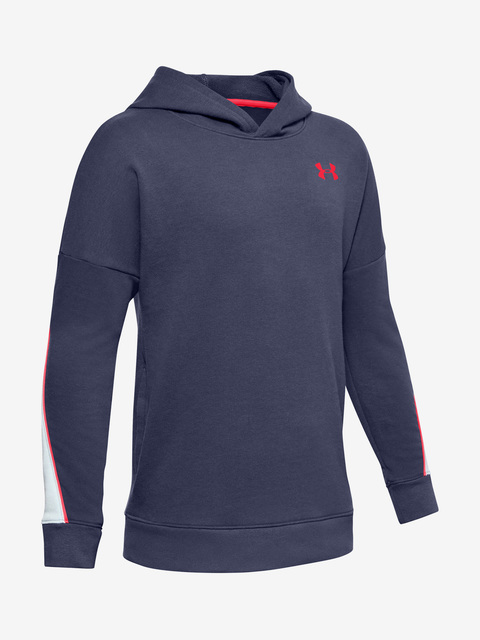 Tričko Under Armour Rival Terry Hoodie