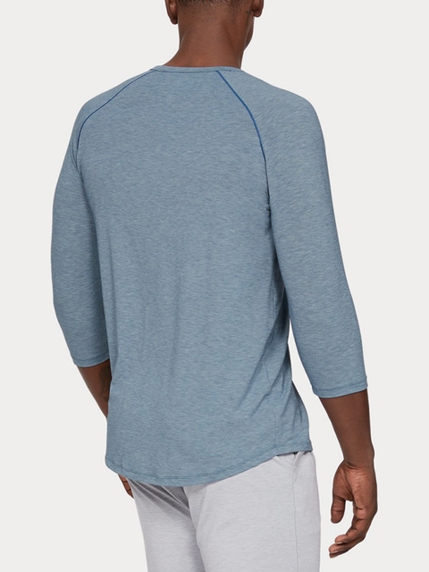 Pyžamo Under Armour Recovery Sleepwear Henley