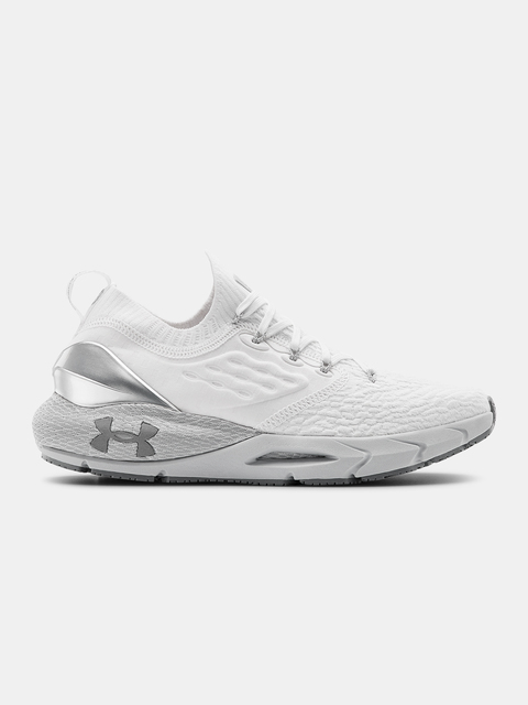 Boty Under Armour HOVR Phantom 2 MTLC-WHT