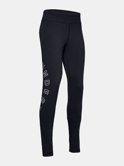 Legíny Under Armour Favorites Leggings-BLK