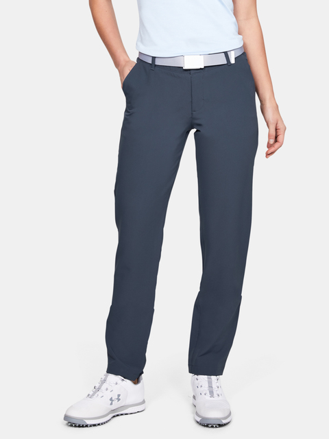 Kalhoty Under Armour Links Pant-GRY