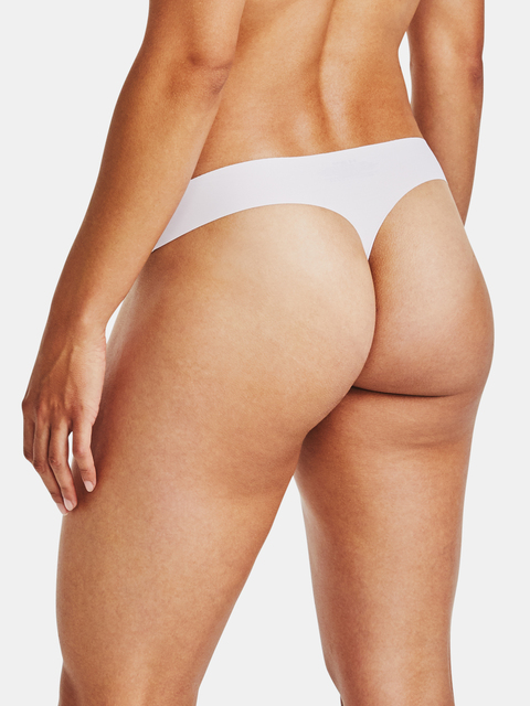 Tanga Under Armour PS Thong 3Pack Print-PPL