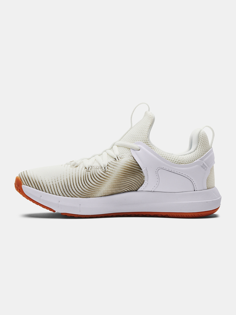 Boty Under Armour UA W HOVR Rise 2-WHT