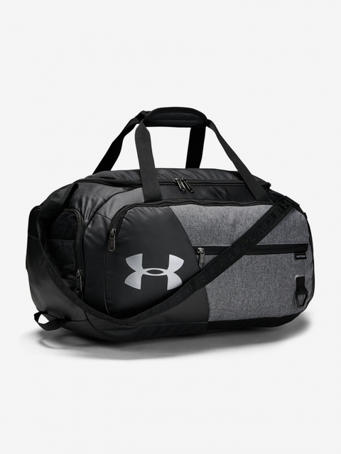Taška Under Armour Undeniable Duffel 4.0 Sm-Gry