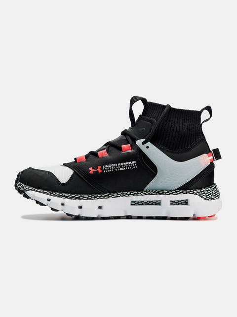 Boty Under Armour HOVR Summit Mid-BLK