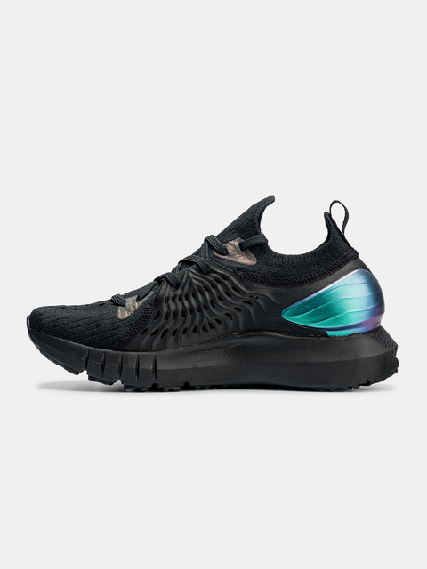Boty Under Armour UA W HOVR Phantom RN OS-BLK
