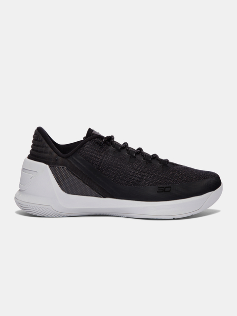 Boty Under Armour Curry 3 Low
