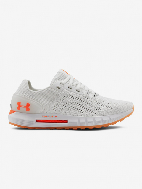 Boty Under Armour W HOVR Sonic 2-Wht