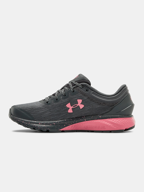 Boty Under Armour UA W Charged Escape 3 Evo-GRY