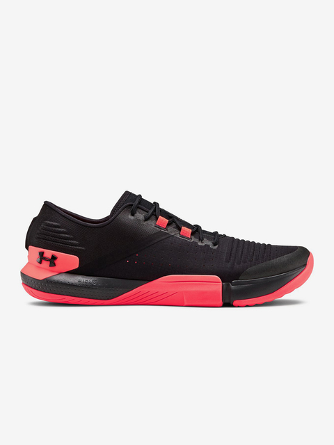 Boty Under Armour Tribase Reign-Blk