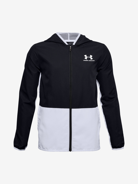Bunda Under Armour Woven Track Jacket