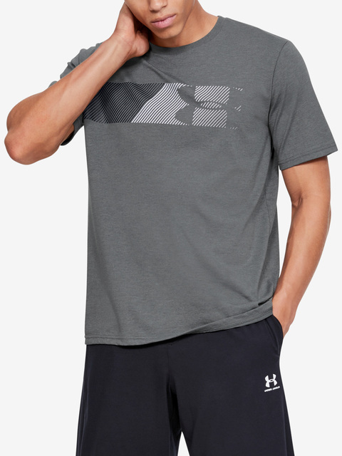 Tričko Under Armour Fast Left Chest 2.0 Ss