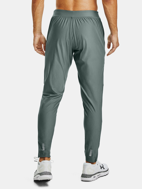 Kalhoty Under Armour UA QUALIFIER PANT-BLU