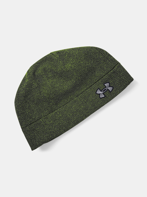 Čepice Under Armour M Storm Beanie-GRN