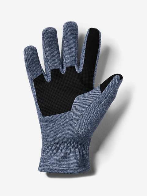 Rukavice Under Armour Men\'S Cgi Fleece Glove-Nvy