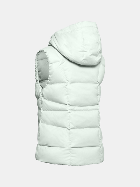 Vesta Under Armour UA Armour Down Vest-GRY