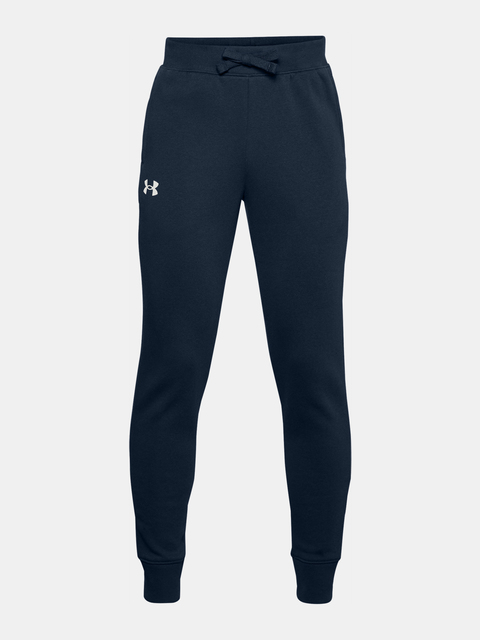 Kalhoty Under Armour RIVAL COTTON PANTS