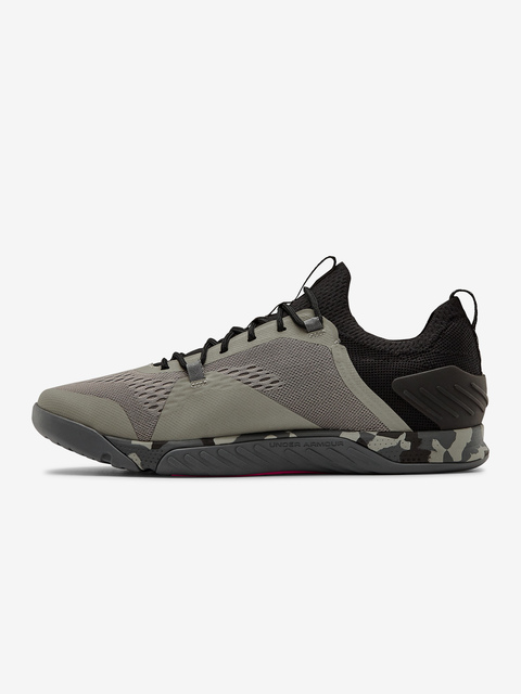 Boty Under Armour Tribase Reign 2