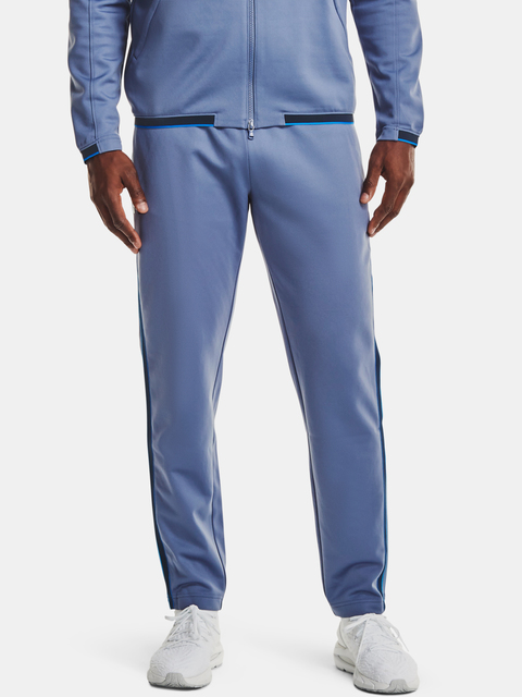 Kalhoty Under Armour Recover Knit Track Pant-BLU