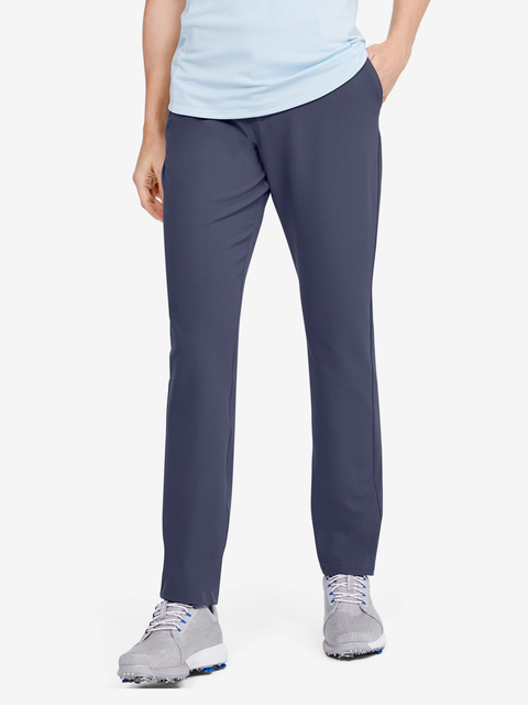 Kalhoty Under Armour  Links Pant-BLU