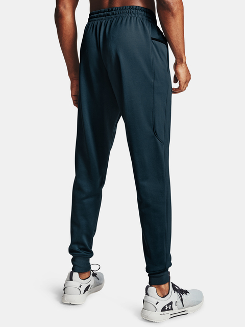 Tepláky Under Armour Fleece Joggers-BLU