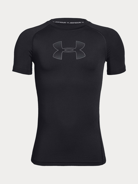Tričko Under Armour Heatgear Short Sleeve