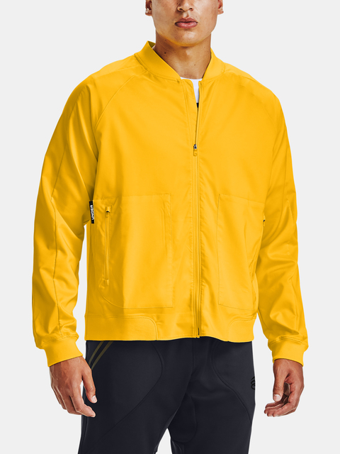 Bunda Under Armour UNDRTD WOVEN WARMUP JACKET