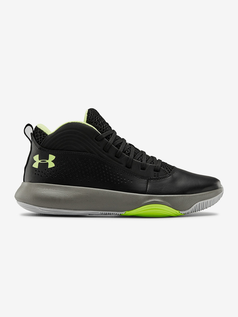 Boty Under Armour Lockdown 4