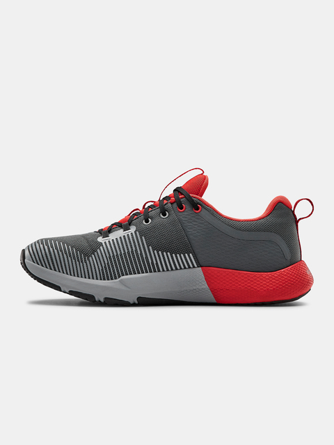 Boty Under Armour UA Charged Engage-GRY