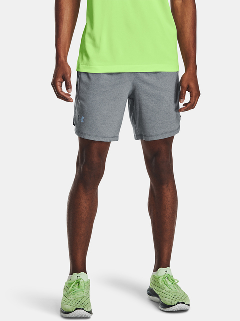 Kraťasy Under Armour UA Launch SW 7'' Short-GRY