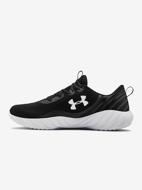 Boty Under Armour Charged Will-Blk